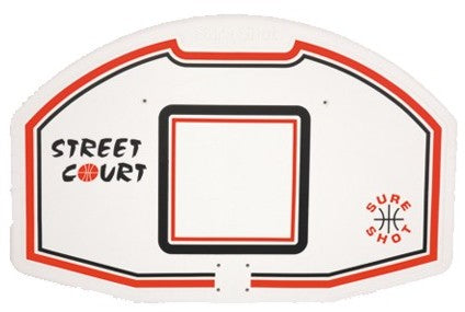 Sure Shot na 505 Basketball Backboard SS-63505