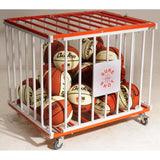 Sure Shot 65464 Multi Purpose Ball Cage (Aluminium)