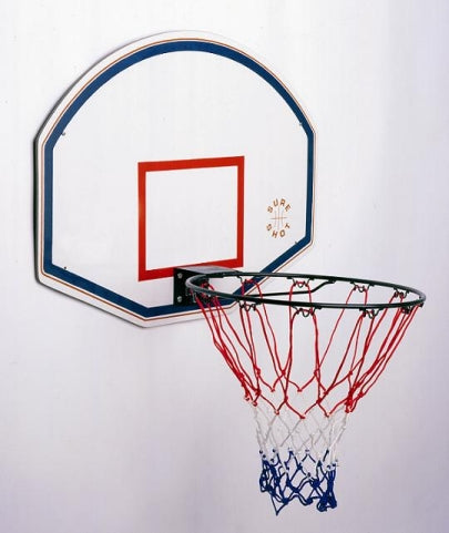 Sure Shot na 521 Junior Basketball Backboard & Ring Set SS-65521