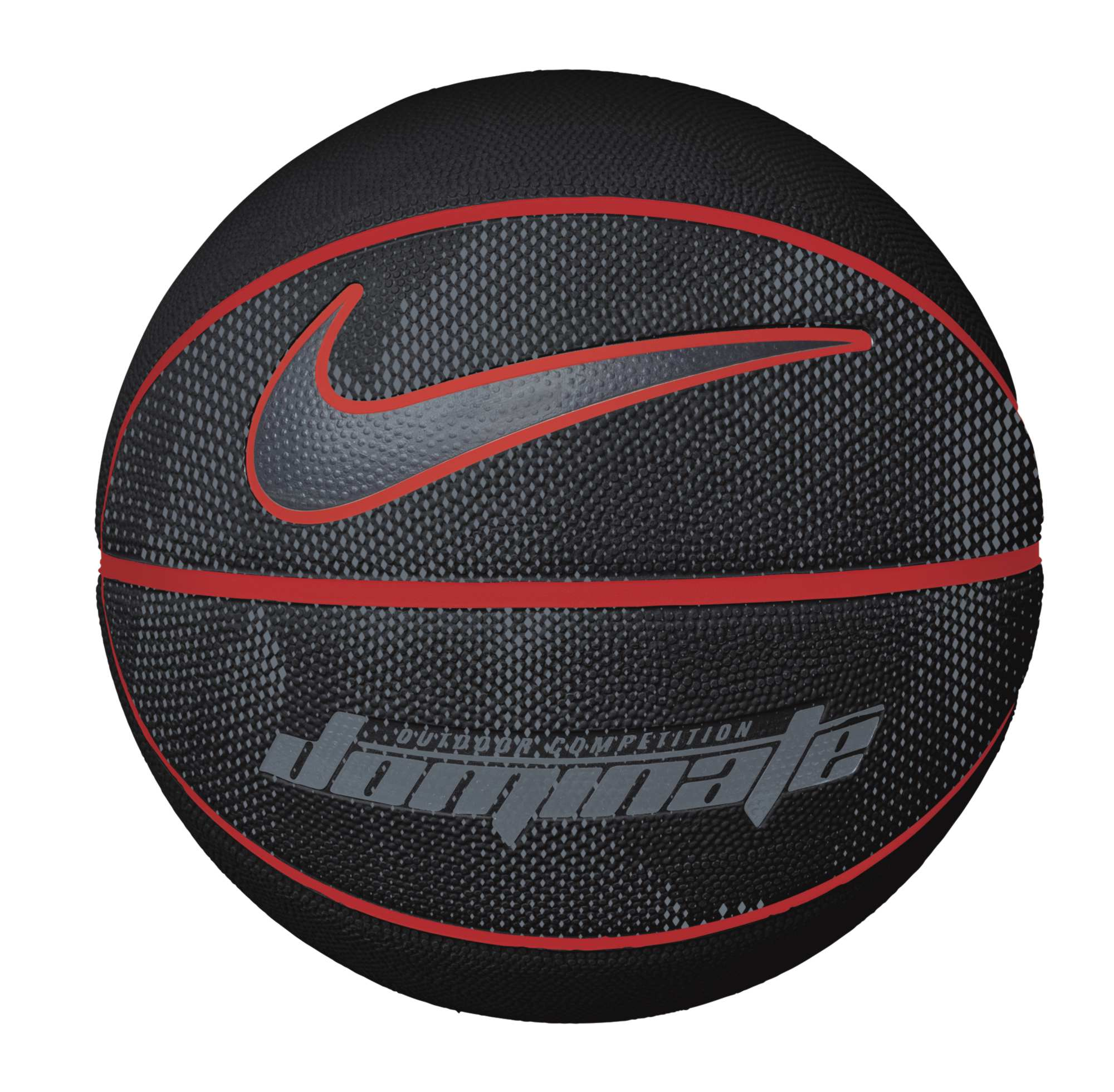 Nike Dominate 8 Panel Basketball - SX-KI.00-019-7