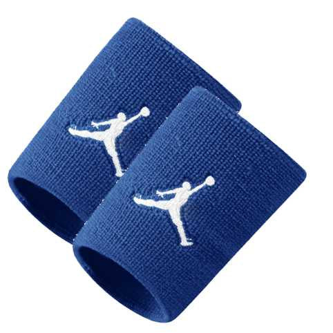 Nike Jordan Jumpman Wristbands SX-KN.01-400-One Size