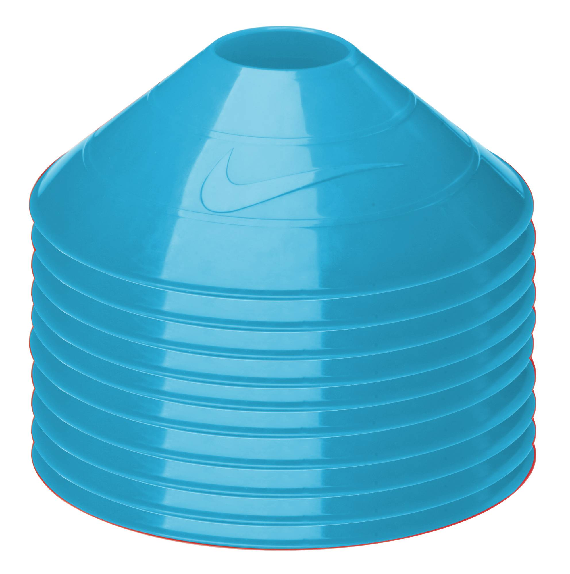 Nike 10 Pack Training Cones - SX-SR.08-494-One Size