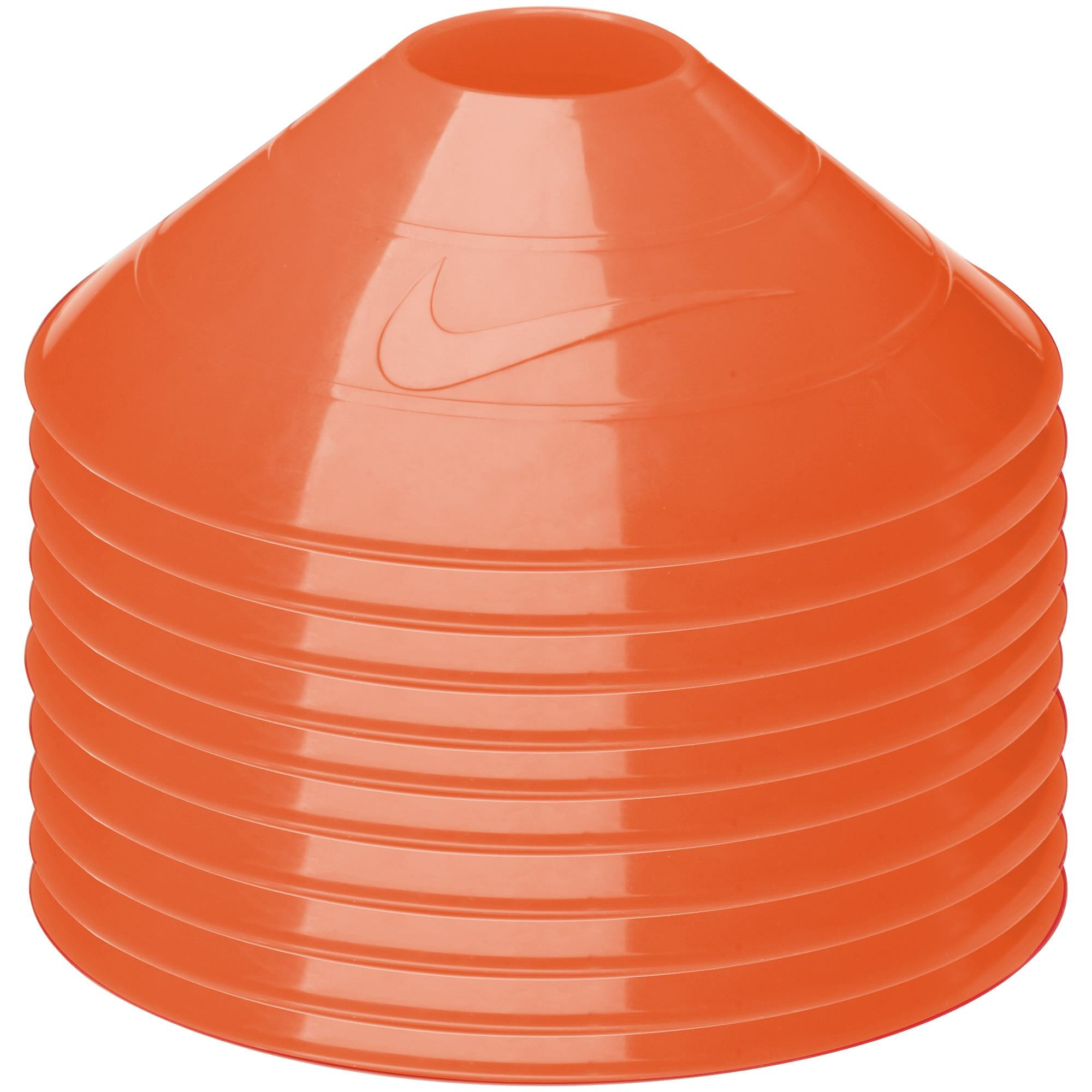 Nike 10 Pack Training Cones SX-SR.08-888