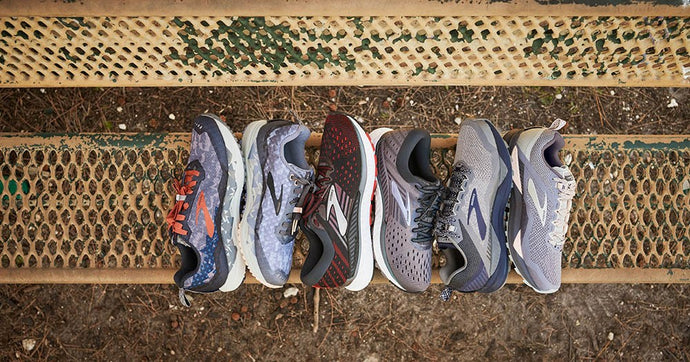 Brooks – The World's Best Running Shoes