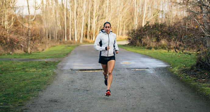 Why I started running and what it taught me that people never did