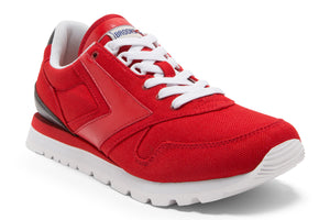 Brooks Chariot Men Red / 11 Sports Shoes India