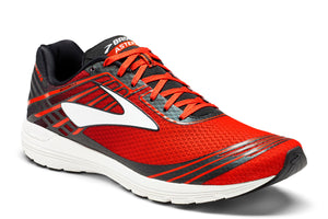 Brooks Asteria Men Red / 12 Sports Shoes India