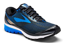 Load image into Gallery viewer, Brooks Ghost 10 Men Blue / 12 Sports Shoes India