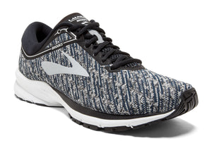 Brooks Launch 5 Men Grey / 8 Sports Shoes India