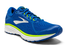 Load image into Gallery viewer, Brooks Aduro 6 Men Blue / 12 Sports Shoes India