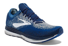 Load image into Gallery viewer, Brooks Bedlam Men Blue / 12 Sports Shoes India