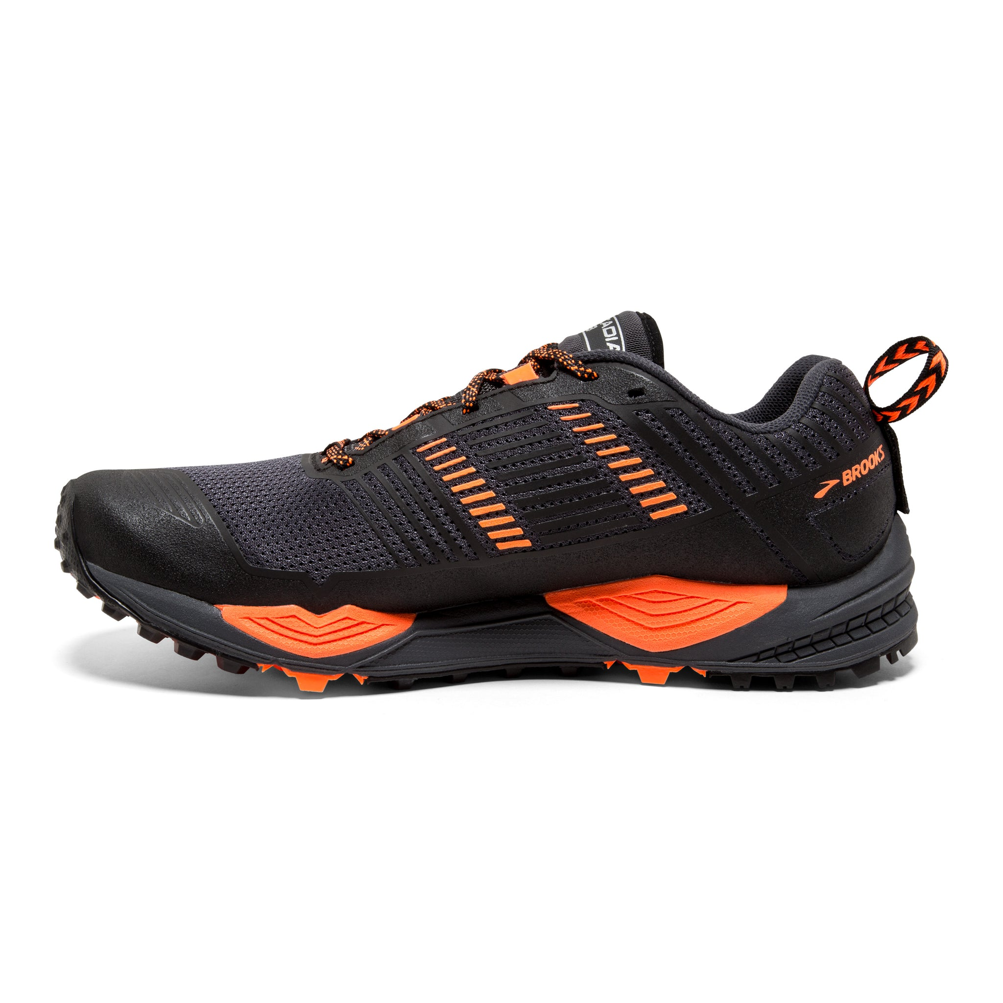 bfd02ab1017 Brooks Cascadia 13 Mens Shoes With SUV Like Stability