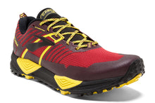 Load image into Gallery viewer, Brooks Cascadia 13 Men Red / 12 Sports Shoes India