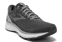 Load image into Gallery viewer, Brooks Ghost 11 Men Ebony / 12 Sports Shoes India