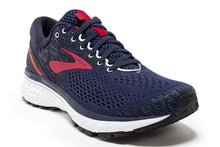 Load image into Gallery viewer, Brooks Ghost 11 Men Blue / 12 Sports Shoes India