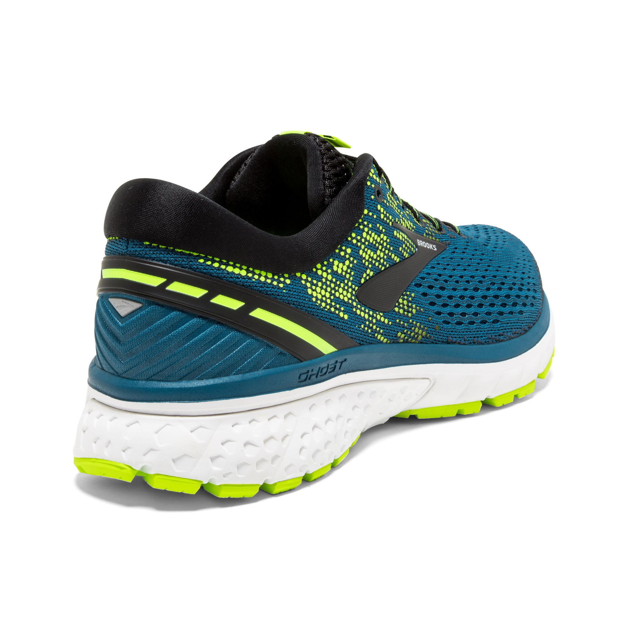 924d645fa0a Brooks Ghost 11 Mens Running Shoes With Latest DNA LOFT Softness