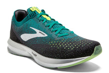 Load image into Gallery viewer, Brooks Levitate 2 Men Green / 12 Sports Shoes India