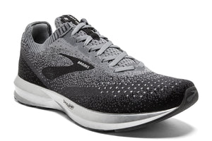 Brooks Levitate 2 Men Grey / 12 Sports Shoes India