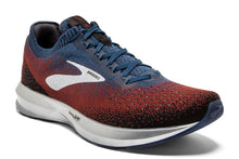 Load image into Gallery viewer, Brooks Levitate 2 Men Red / 12 Sports Shoes India