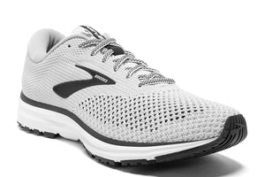 Brooks Revel 2 Men White / 12 Sports Shoes India