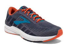 Load image into Gallery viewer, Brooks Ravenna 10 Men Ebony / 7 Sports Shoes India
