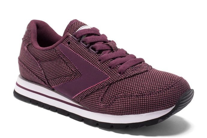 Brooks Chariot Women Purple / 5.5 Sports Shoes India