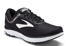 Load image into Gallery viewer, Brooks PureFlow 7 Women Black / 8 Sports Shoes India