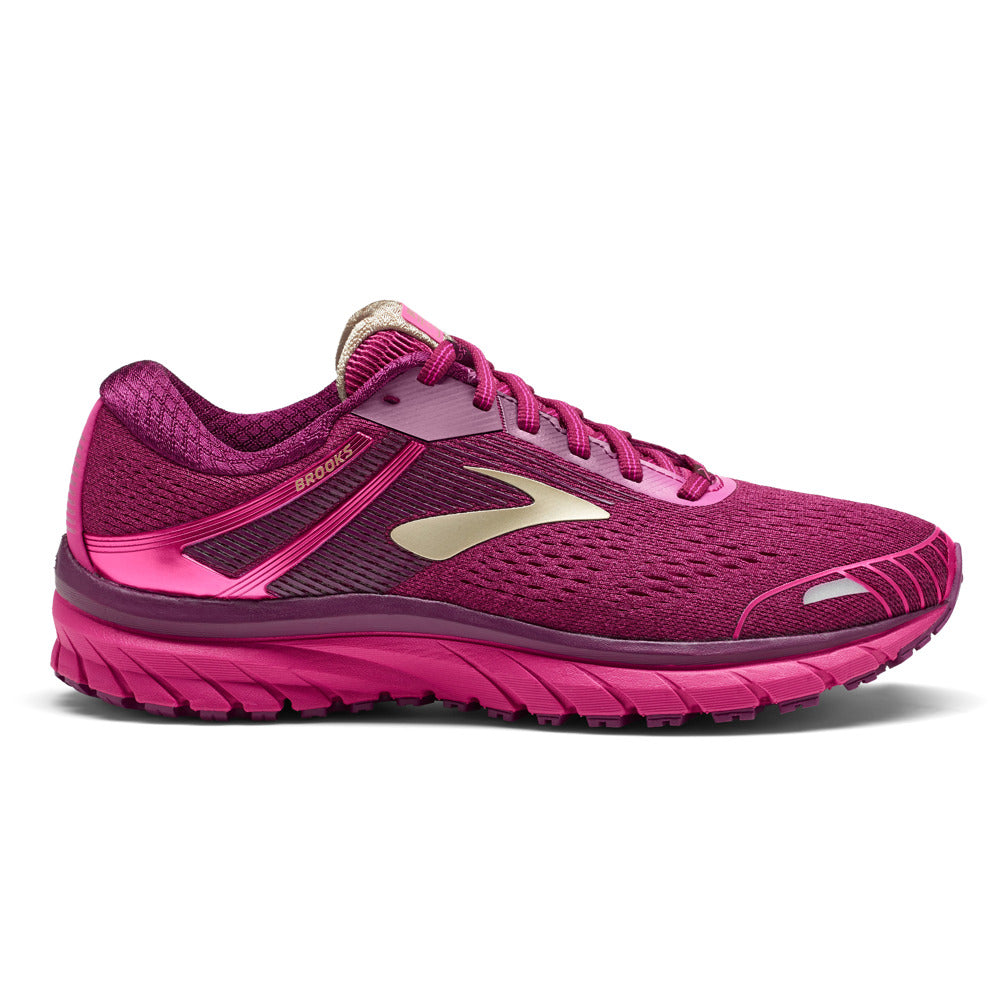 2dd7c8a992dd6 Brooks Adrenaline GTS 18 Womens Road Running Shoes In India