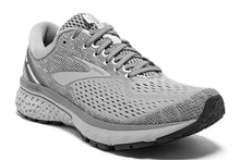 Load image into Gallery viewer, Brooks Ghost 11 Women Grey / 8 Sports Shoes India