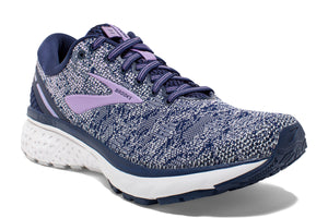 Brooks Ghost 11 Women Purple / 7 Sports Shoes India