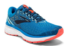 Load image into Gallery viewer, Brooks Ghost 11 Women Blue / 8 Sports Shoes India