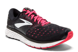 Brooks Glycerin 16 Women Black / 8 Sports Shoes India