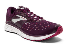 Load image into Gallery viewer, Brooks Glycerin 16 Women Purple / 8 Sports Shoes India