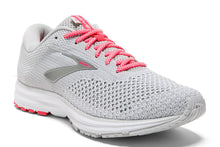 Load image into Gallery viewer, Brooks Revel 2 Women Grey / 7 Sports Shoes India