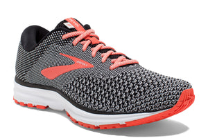 Brooks Revel 2 Women Coral / 7 Sports Shoes India