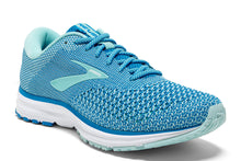 Load image into Gallery viewer, Brooks Revel 2 Women Blue / 8 Sports Shoes India