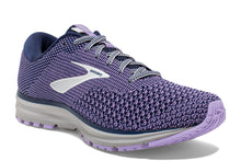 Load image into Gallery viewer, Brooks Revel 2 Women Purple Rose / 7 Sports Shoes India