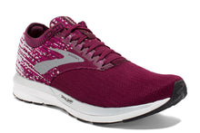 Load image into Gallery viewer, Brooks Ricochet Women Red / 7 Sports Shoes India
