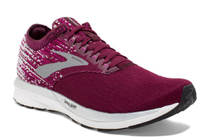 Brooks Ricochet Women Red / 7 Sports Shoes India