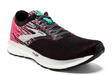 Load image into Gallery viewer, Brooks Ricochet Women Black / 8 Sports Shoes India