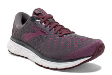 Load image into Gallery viewer, Brooks Glycerin 17 Women Purple / 4 Sports Shoes India