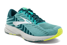 Load image into Gallery viewer, Brooks Launch 6 Women Blue / 4 Sports Shoes India