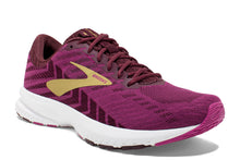 Load image into Gallery viewer, Brooks Launch 6 Women Purple / 4 Sports Shoes India