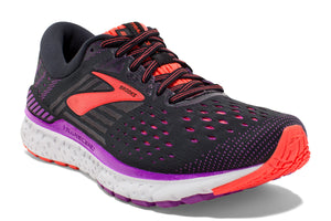 Brooks Transcend 6 Women Black / 7 Sports Shoes India