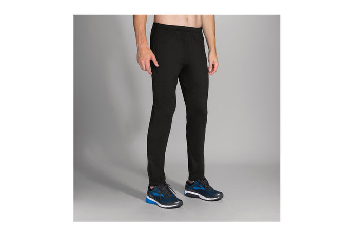 Brooks Spartan Pant Black / XXL Sports Shoes India