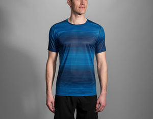 Brooks Ghost Short Sleeve  Sports Shoes India