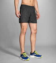 "Load image into Gallery viewer, Brooks Sherpa 5"" Short  Sports Shoes India"