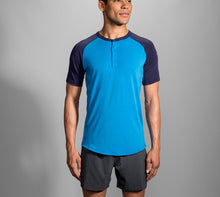 Load image into Gallery viewer, Brooks Cadence Short Sleeve  Sports Shoes India