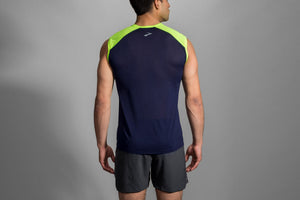 Brooks Stealth Sleeveless  Sports Shoes India