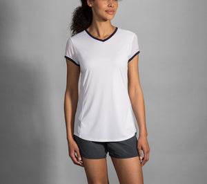 Brooks Stealth Short Sleeve Women  Sports Shoes India